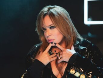 Ednita Nazario estrena sencillo La más loca, la más bella