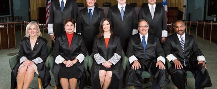 TS designa comisión para evaluar nota para pasar reválidas de abogado y notario