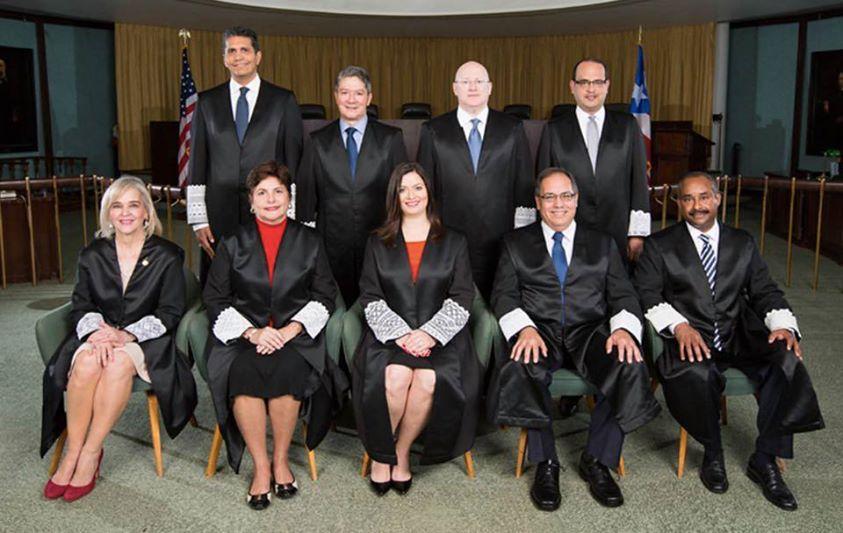 """Tribunal Supremo declara No ha lugar petición de exalcaldesa de Aguadilla para prohibir los """"Pivazos"""" (Documento)"""