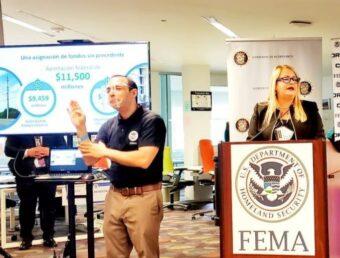 Gobierno federal obliga 13 mil millones de dólares para trabajos en la AEE y el DE (Sonidos)