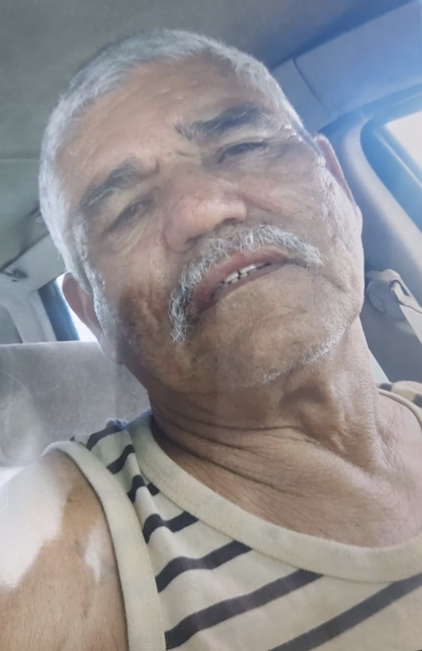 Buscan hombre de 67 años reportado desaparecido en Ponce