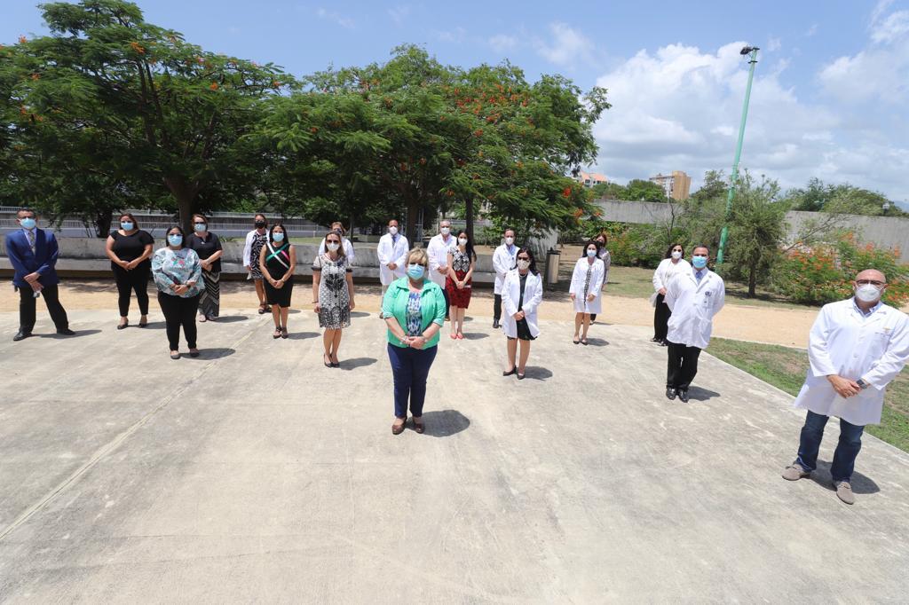 Health Task Force of the South reafirma su compromiso con la salud del sur y de Puerto Rico