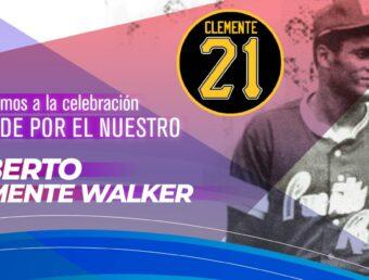 Comité Olímpico de Puerto Rico se une a la celebración del Día Roberto Clemente en las Grandes Ligas