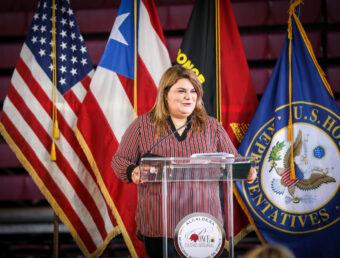 Comienzan proyectos de reconstrucción en Ponce con fondos federales