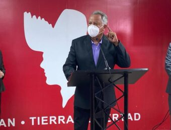 Representante del PNP rechaza alegaciones de alcaldes del PPD