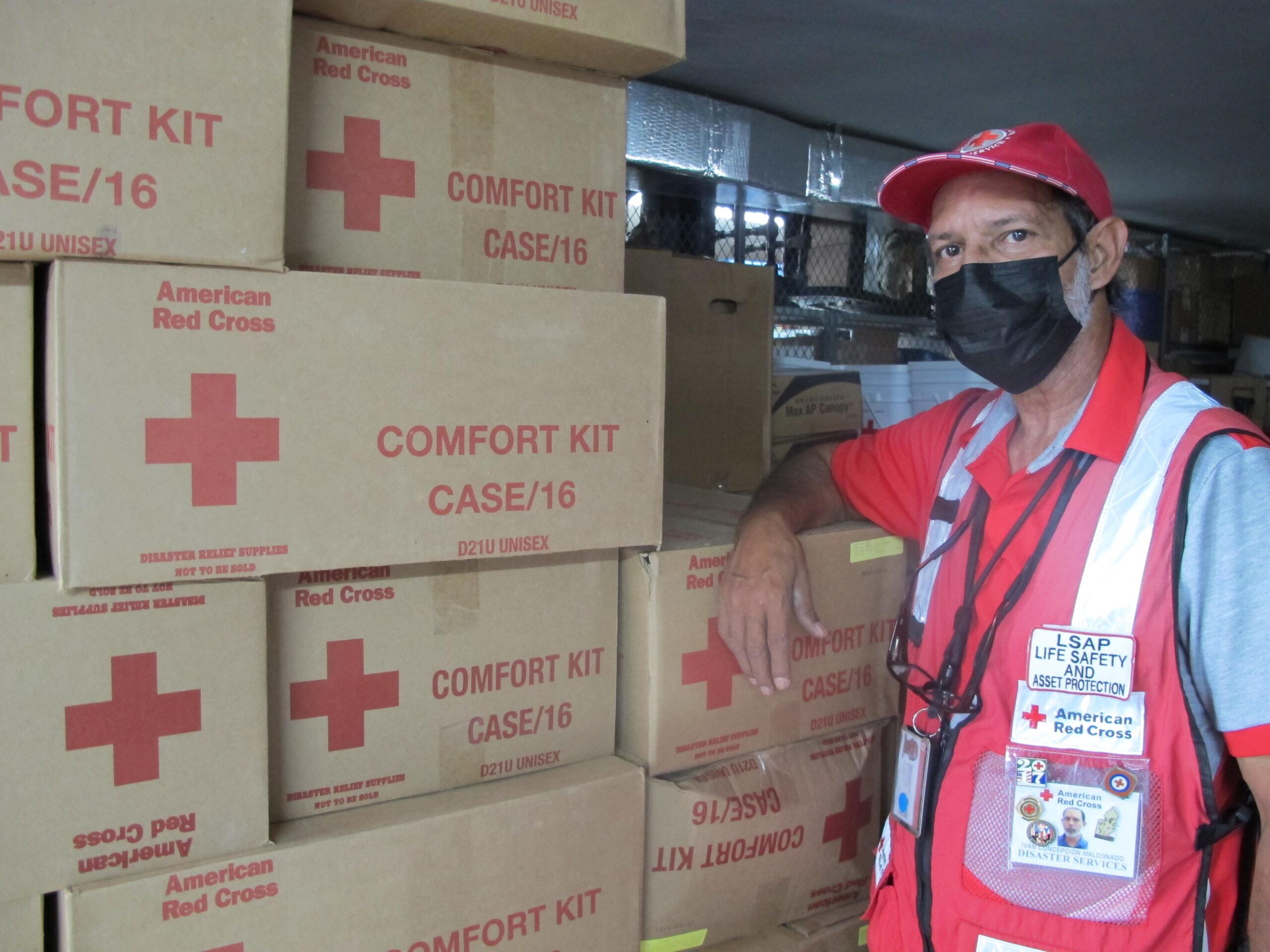 Cruz Roja Americana celebra a sus voluntarios en la centésima Asamblea Anual