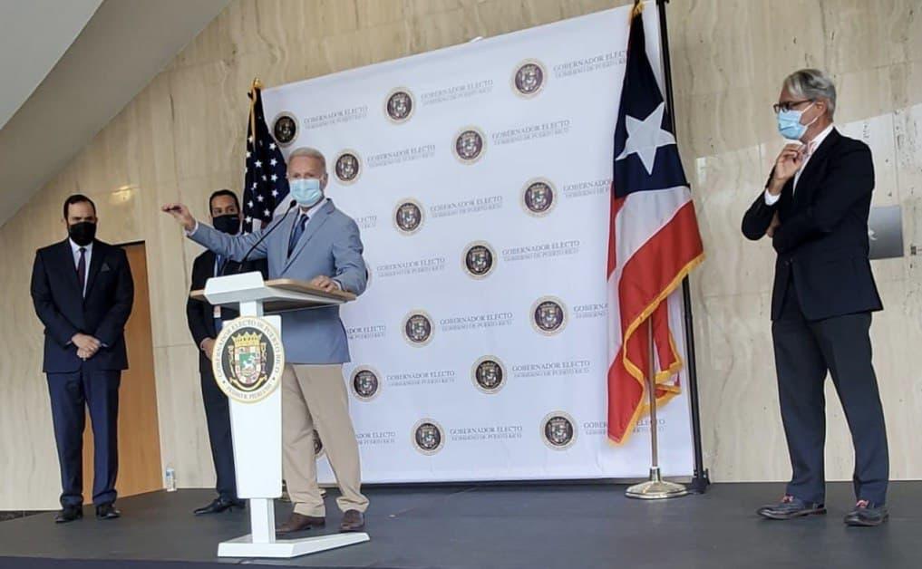 Sale en más de 300 mil dólares la construcción de vivienda de interés social en Puerto Rico (Sonidos)