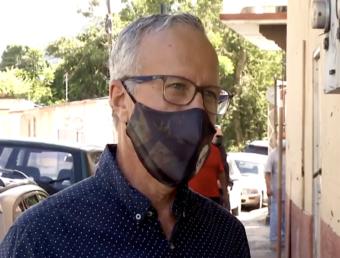 Alcalde propone usar fondos asignados a paliar crisis por la pandemia en readiestramientos