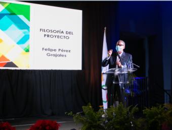Puerto Rico presenta su candidatura para los Juegos Centroamericanos y del Caribe 2022