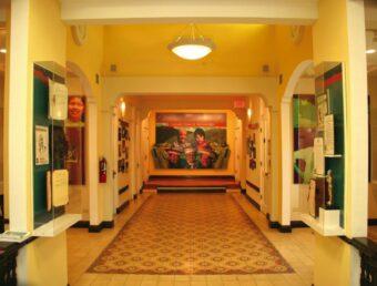 Con los protocolos de rigor se pueden visitar los museos de Caguas