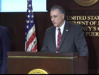 Fiscal federal confirma ha recibido querellas sobre las elecciones generales de Puerto Rico (Sonido)