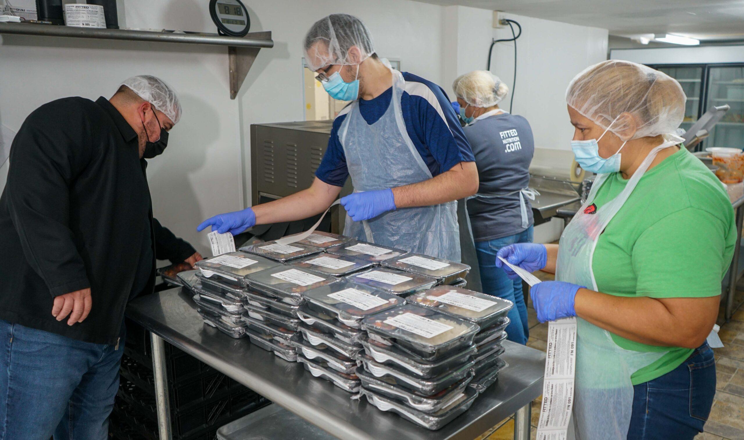 Walmart Puerto Rico impulsa sobre 45 empresarios puertorriqueños a exponer sus productos locales en sus tiendas