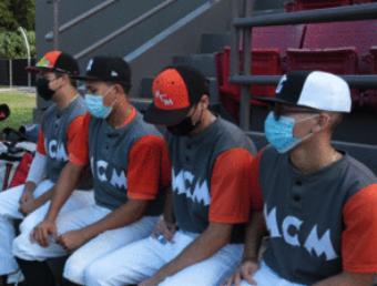 Estudiantes de la Escuela Especializada en Béisbol Manuel Cruz Maceira de Comerío firmarán compromisos con universidades de Estados Unidos
