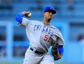 Los Criollos activan a Duane Underwood de los Cubs de Chicago