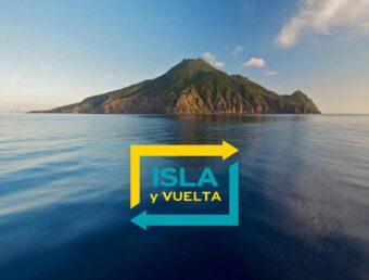 Programa de Viajes Isla y Vuelta gana dos premios Emmy