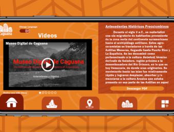 Centro Ceremonial Indígena de Caguana tiene nueva aplicación móvil
