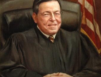 Muere a los 79 años el juez federal Juan Pérez Giménez (Añade expresiones del Tribunal Federal)