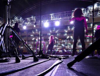 """Turismo invita a disfrutar transmisión de concierto """"Ednita Nazario, En Vivo Desde Tu Balcón"""""""