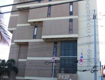 Deterioro de instalaciones obliga cierre temporal de oficina central de Bomberos