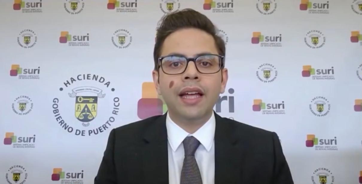 Hacienda informa que Ingresos Netos al Fondo General acumulados a febrero superan en $122 millones los recaudos del pasado año fiscal