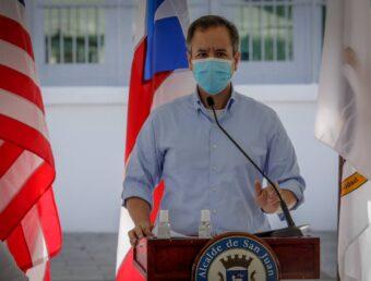 Anuncian eventos de pruebas de COVID-19 en San Juan