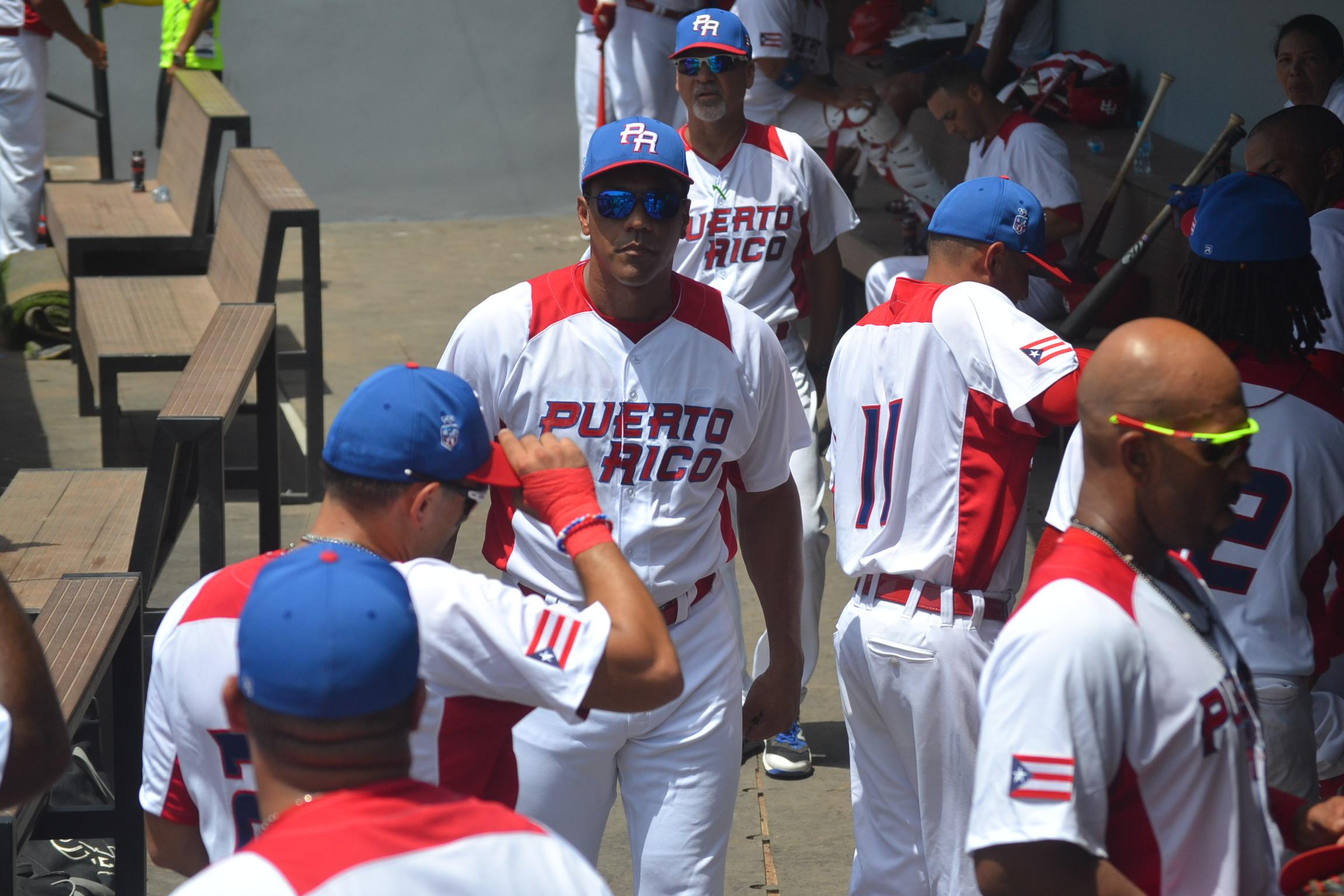 Puerto Rico comenzará su preparación para Copa del Caribe de béisbol