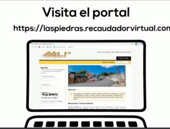 Alcalde de Las Piedras anuncia lanzamiento de herramienta digital para comerciantes