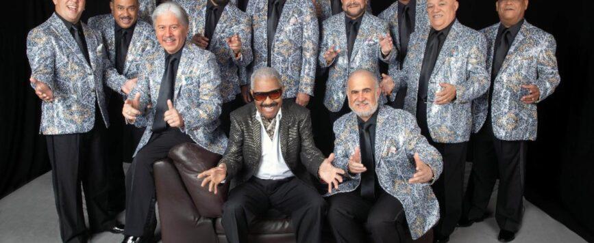 Llega El combo del mundo  Primer sencillo de El Gran Combo de Puerto Rico de su próximo disco