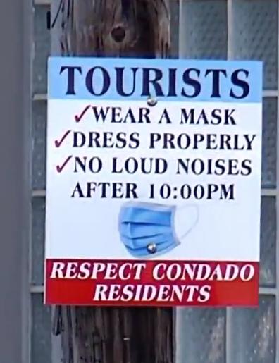 No se puede 'cafretizar' Condado, dice encargada de seguridad vecinal