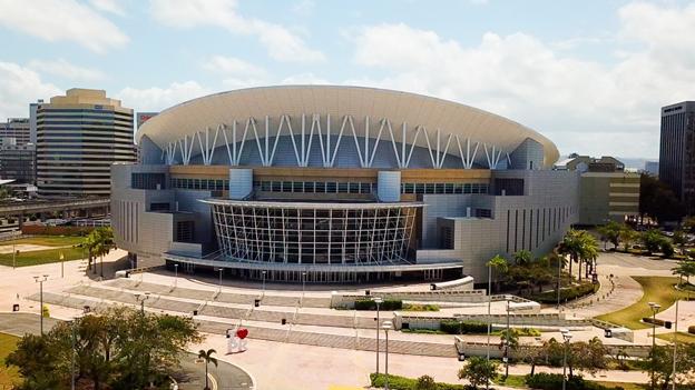 FEMA aprueba $6.5 millones para reparar el Coliseo de Puerto Rico y Bahía Urbana