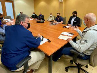Afinan reanudación de pequeñas ligas de béisbol
