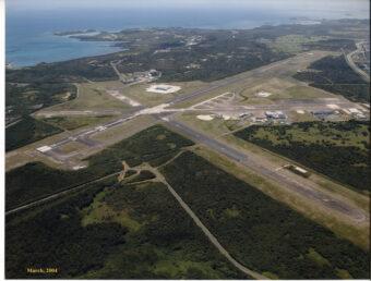 Puertos inicia proceso de Solicitud de Información para establecer un puerto aeroespacial en Ceiba