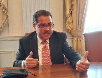Presidente del PPD envía carta al Congreso en reclamo de espacio del ELA