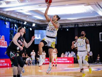 El Baloncesto Superior Nacional anuncia el resultado del Sorteo de Expansión