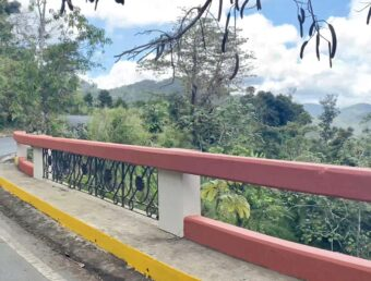 Puente Príncipe Alfonso XII en Cayey formará parte del Registro Nacional de Lugares Históricos
