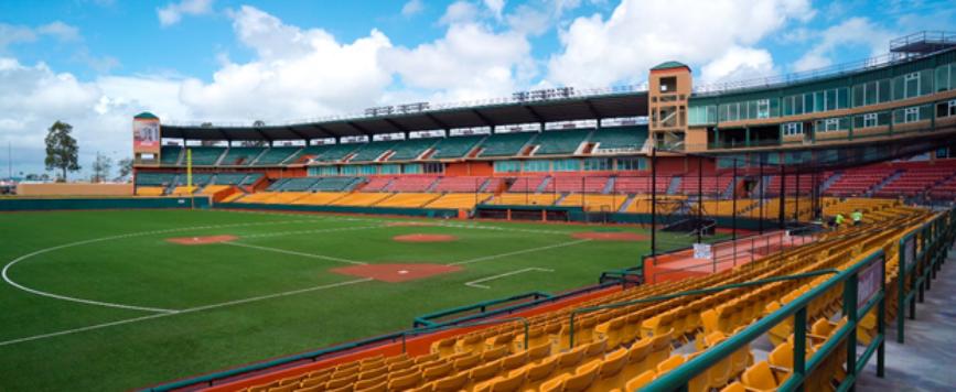 FEMA asigna $18.4 millones para reparar el Estadio Roberto Clemente
