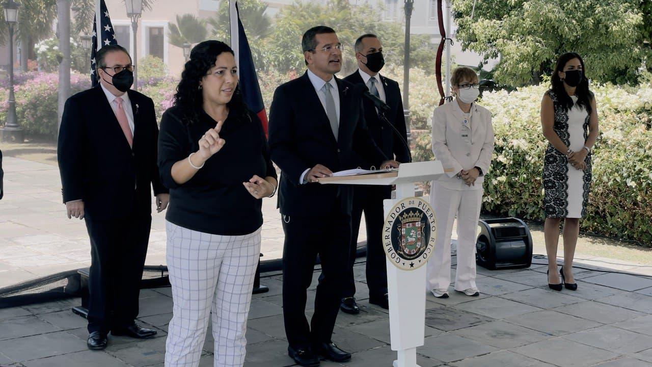 El sistema le falló a Andrea, no la protegieron dice el gobernador (Sonido)