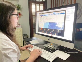 Convocan a las niñas interesadas en desarrollarse en las carreras de ciencia, tecnología, ingeniería y matemáticas