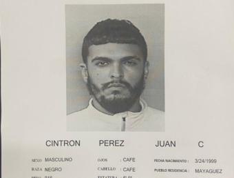Encarcelan a dos hombres por un asesinato cometido en noviembre pasado