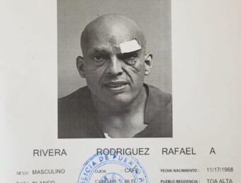 Detienen a un hombre por violencia de género en Caguas