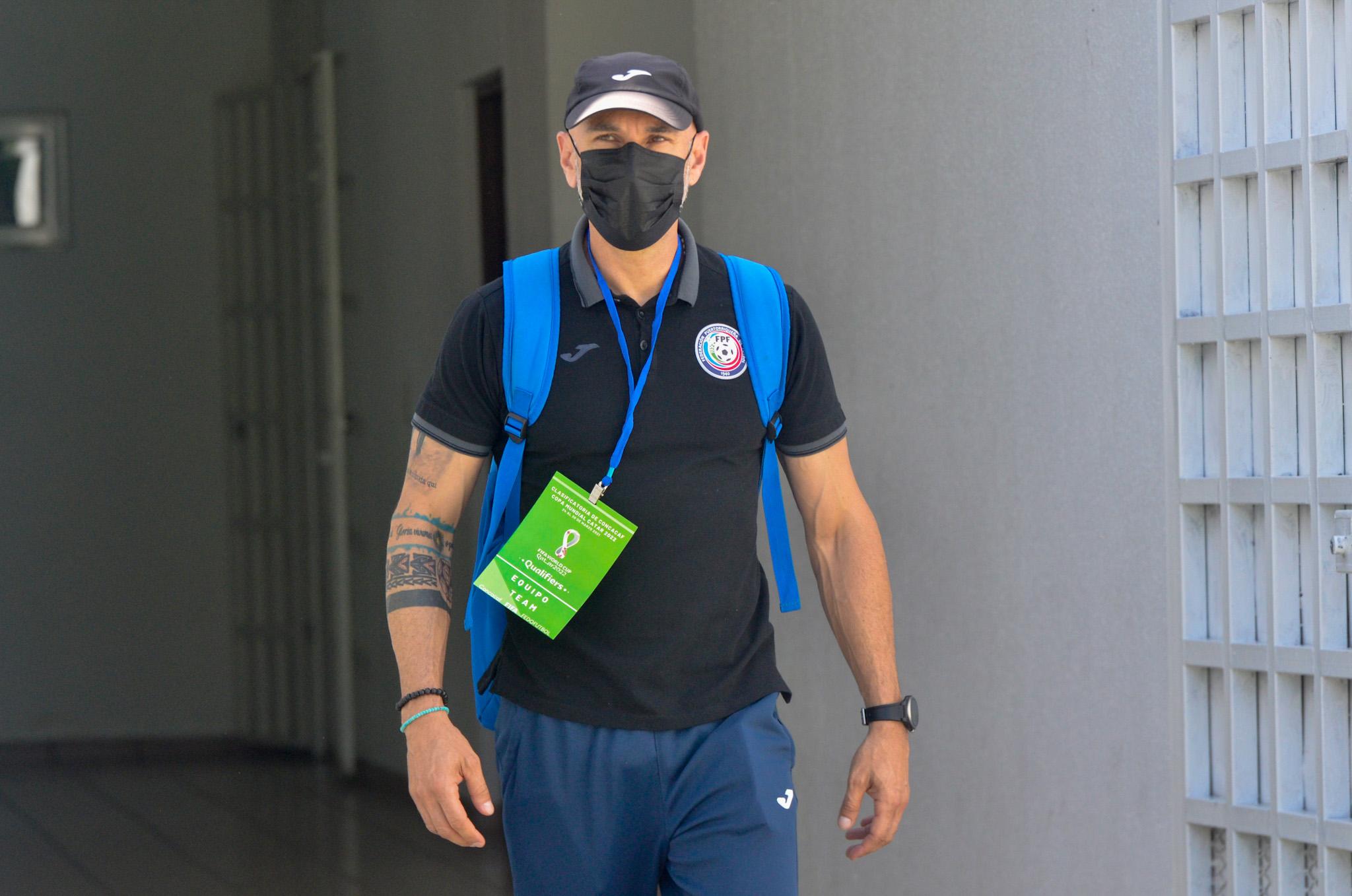 Federación Puertorriqueña de Fútbol enaltece labor de Andrés Mirabelli
