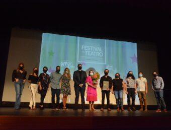 Sube el telón para el Festival de Teatro del ICP