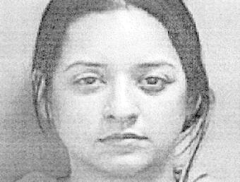 Libre bajo fianza mujer por violencia doméstica