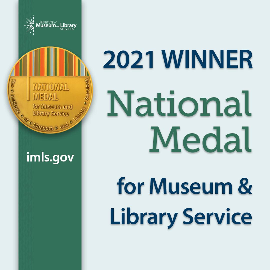 Recibe el Museo de Arte de Ponce el más alto honor  otorgado a museos y bibliotecas