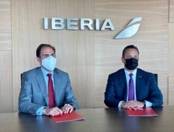 Iberia reanuda sus vuelos entre Madrid y San Juan este verano