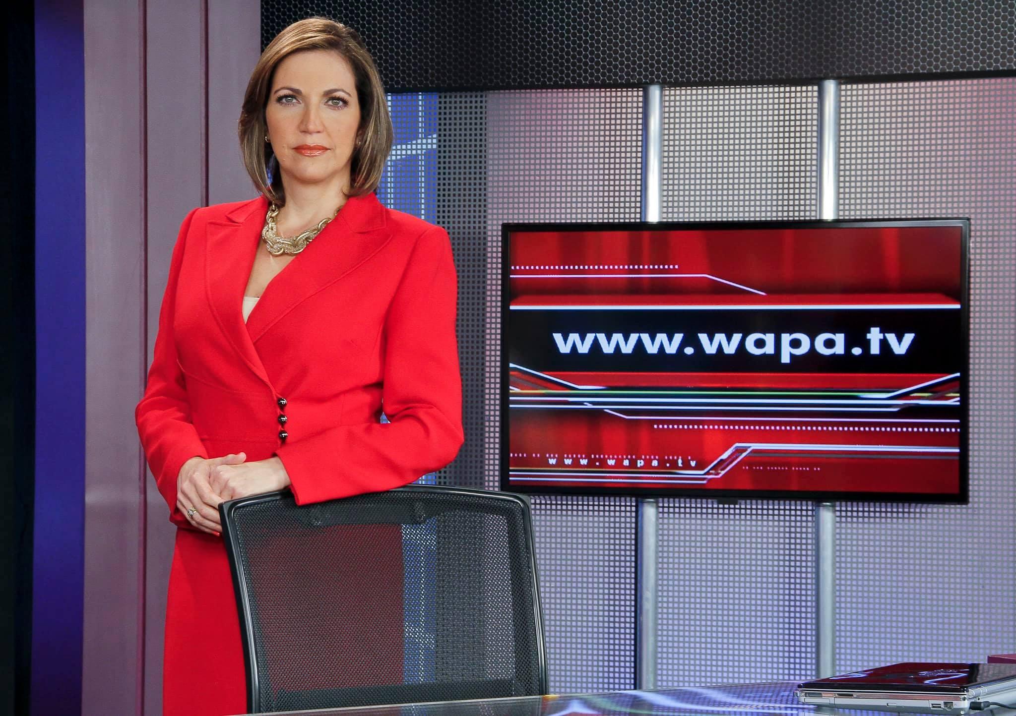 Celimar Adames Casalduc renuncia a WAPA Televisión