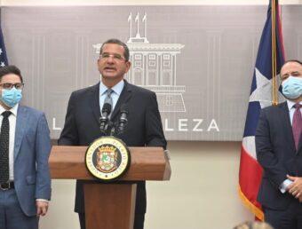 Gobernador anuncia distribución de 4,020 millones de dólaresde fondos ARPA