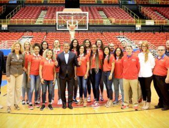 Puerto Rico, sede del FIBA AmeriCup Femenino 2021