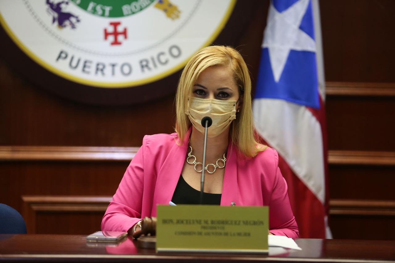 Representante de Mayagüez y San Germán exige que se atienda la falta de energía eléctrica en las comunidades