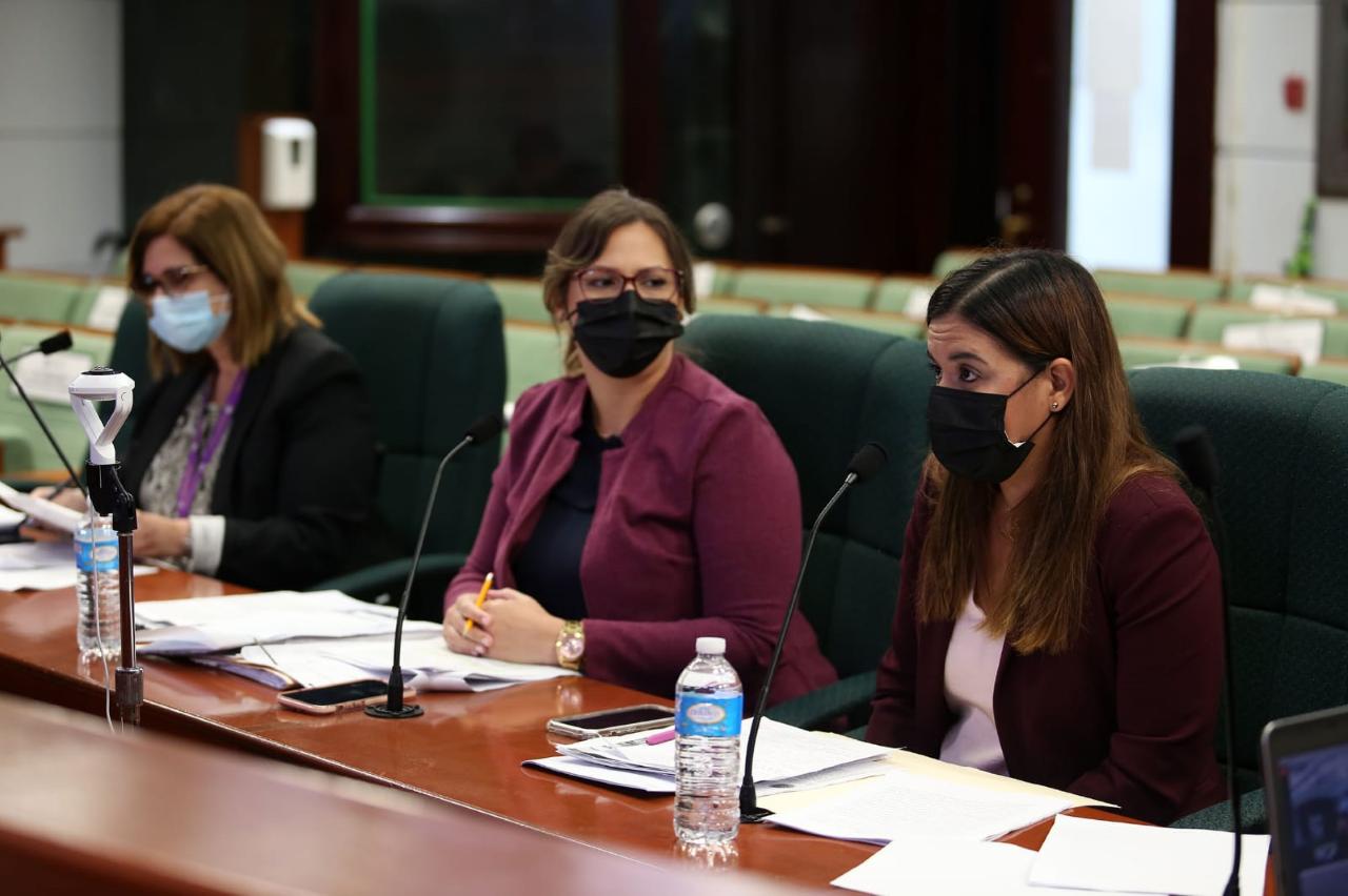 Secretario de Justicia rechaza en vistas públicas proyecto que busca transmitir procesos criminales y civiles